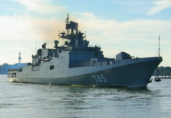 СКР Адмирал Григорович