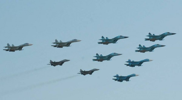 Russian-Air-Force