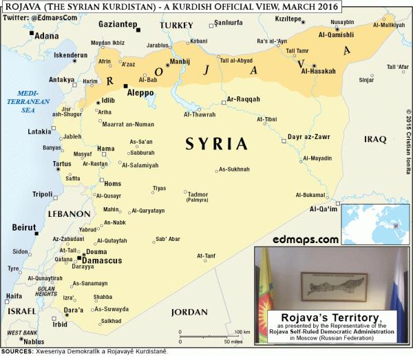 Rojava_the_Syrian_Kurdistan