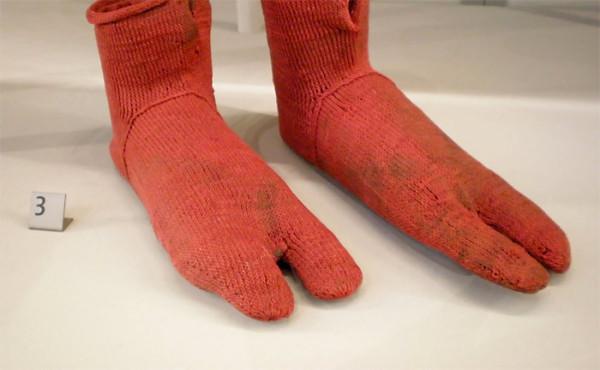 oldest-socks
