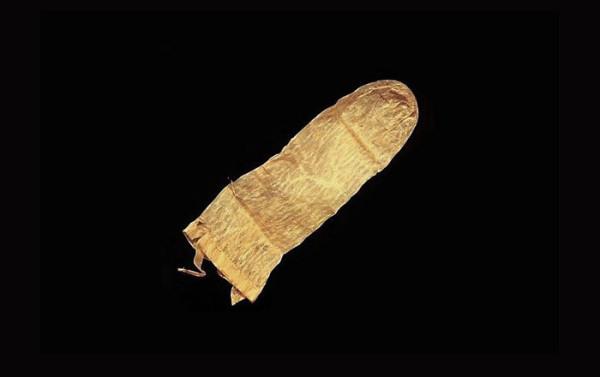 oldest-condom