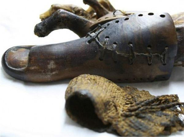 odest-prosthetic