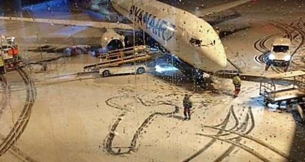 Dublin-Airport-Ryanair-staff-caught-drawing-giant-penis