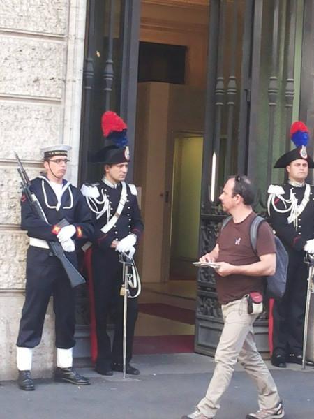 итальянская армия