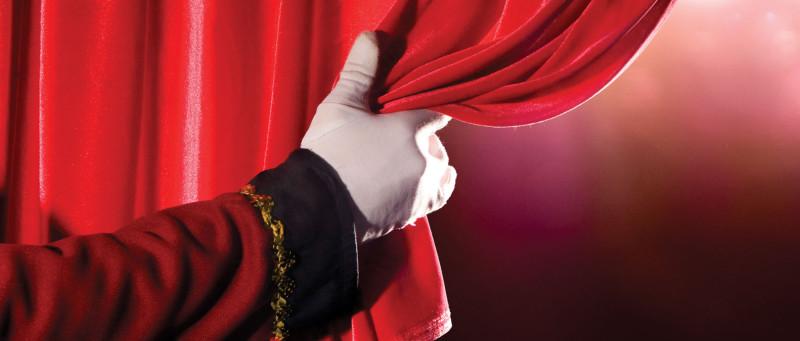 Teatralnyie-vyihodnyie