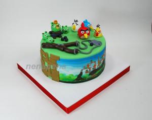 манин торт