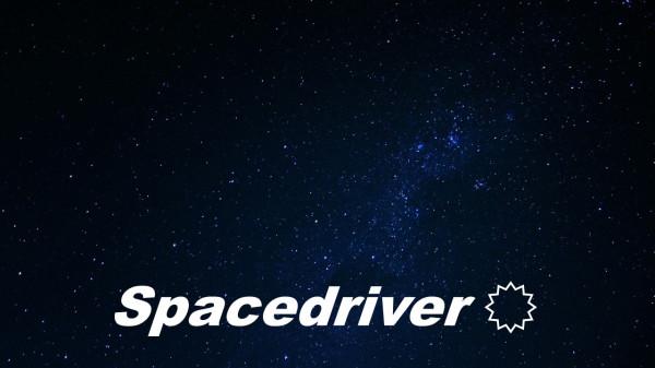 Spacedriver