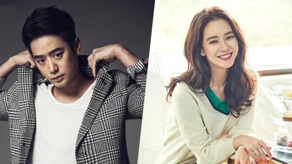 Ji Hoon Ji Hyo dating