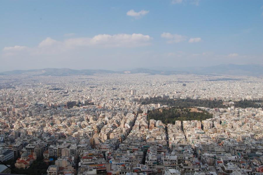 Афины 2011 174