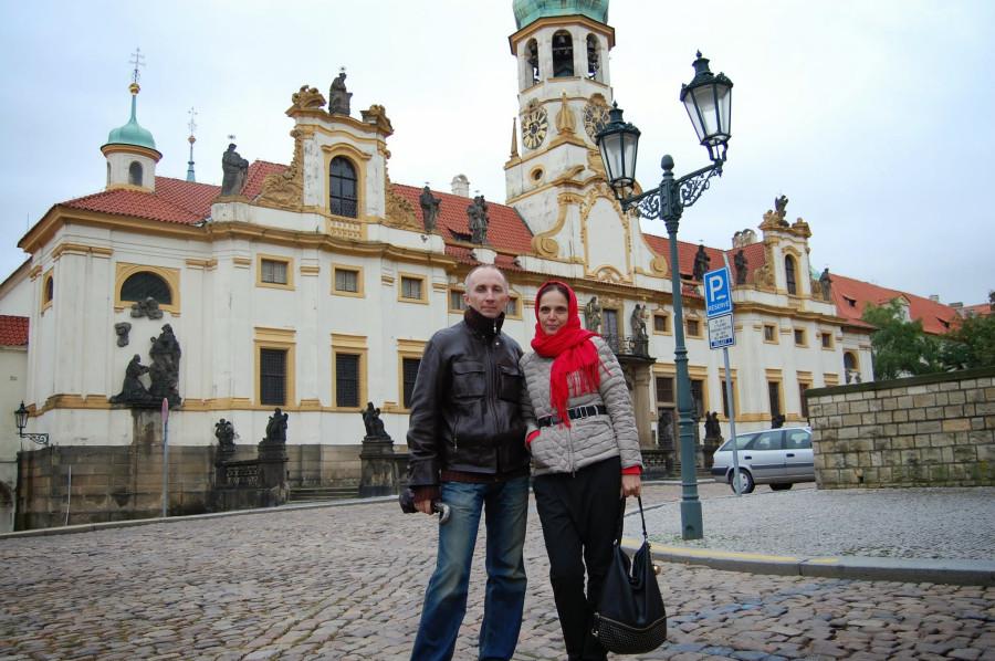 Рим-Прага 2011 452