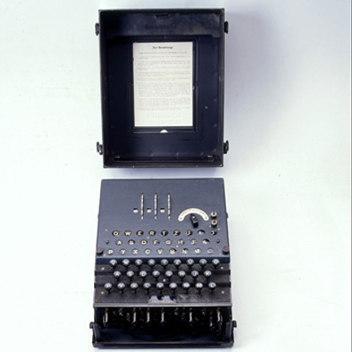 антикварный ноутбук