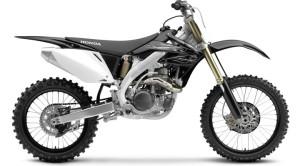кроссовый мотоцикл для кругосветного путешествия