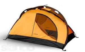 палатка для кругосветки