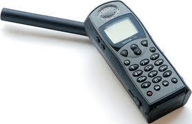 спутниковый телефон для кругосветки