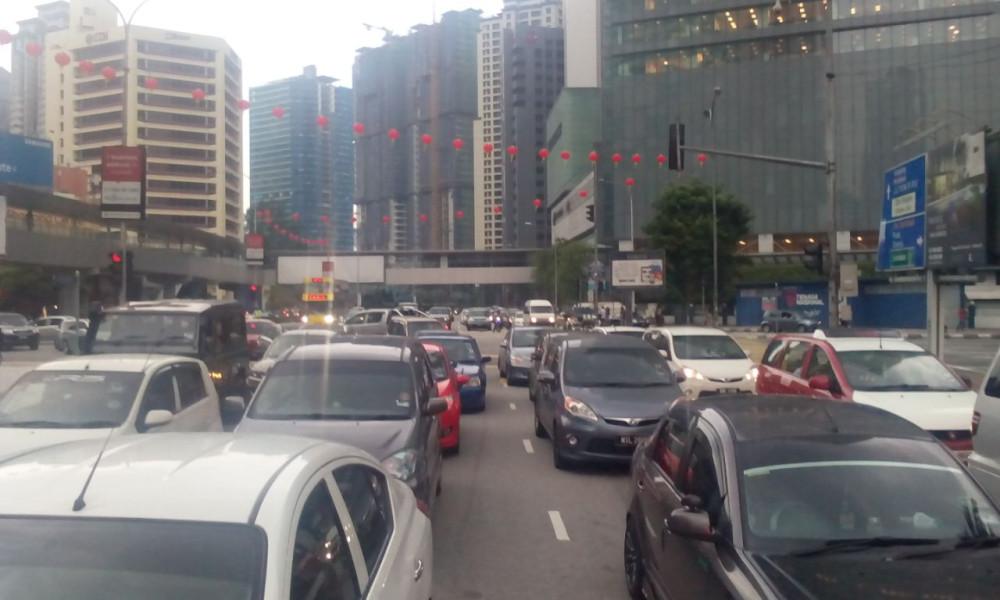 Куала-Лумпур 3