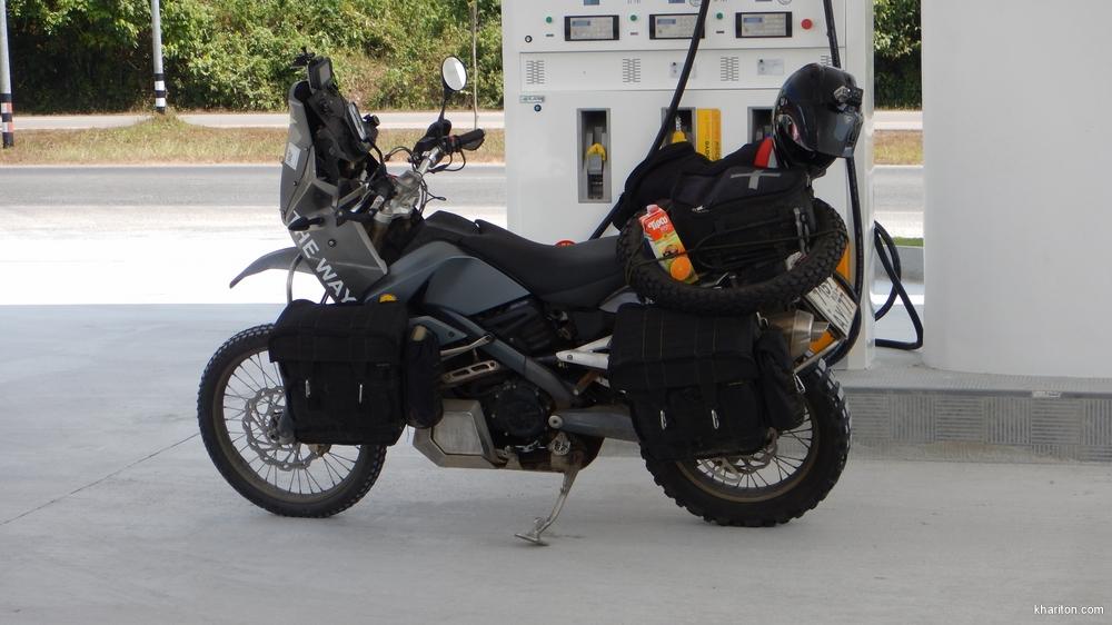 DSCN4975 Олег Харитонов, Вокруг света на мотоцикле - THE WAY