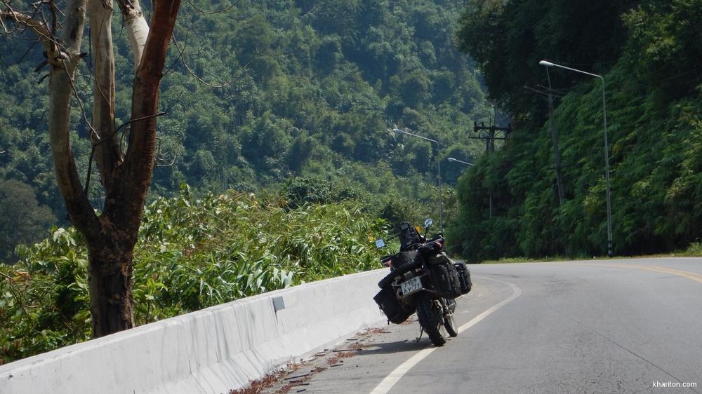 DSCN4984 Олег Харитонов, Вокруг света на мотоцикле - THE WAY