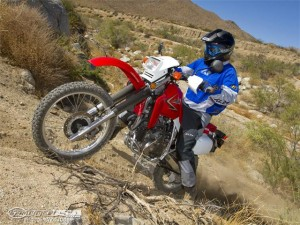 выбор мотоцикла для кругосветки хонда