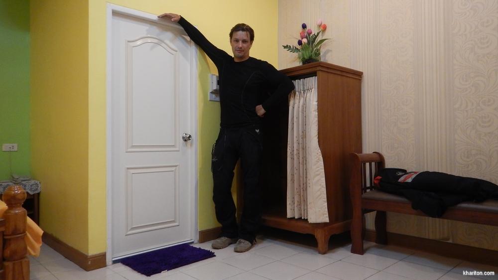 DSCN5076 Олег Харитонов, Вокруг света на мотоцикле - THE WAY