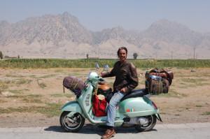 кругосветное путешествие - выбор мотоцикла