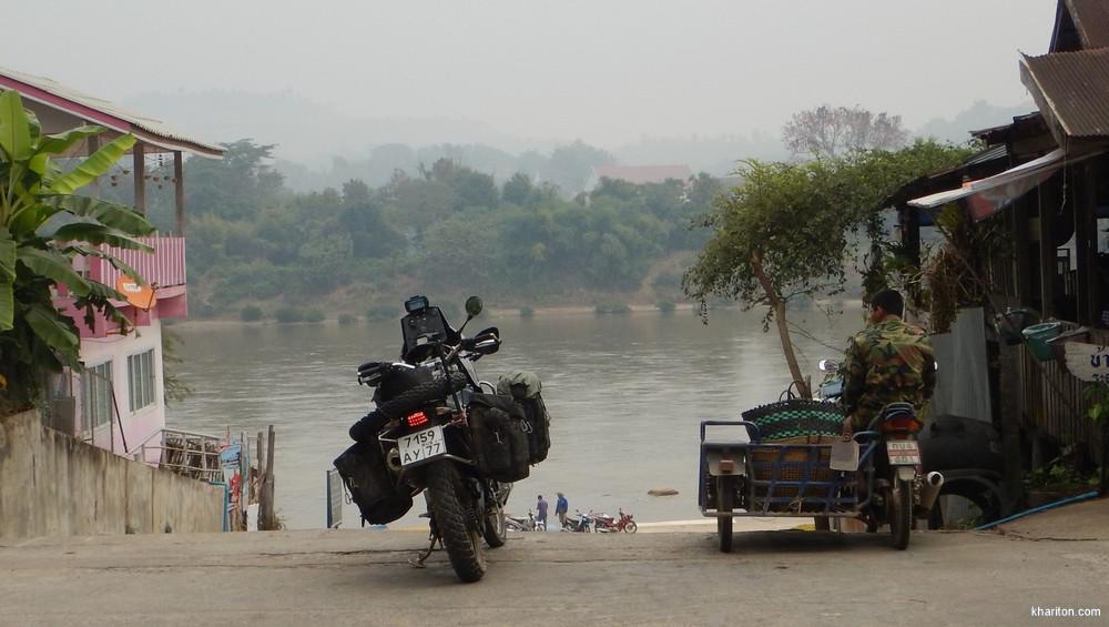 DSCN5845 Вокруг света на мотоцикле THE WAY Олег Харитонов