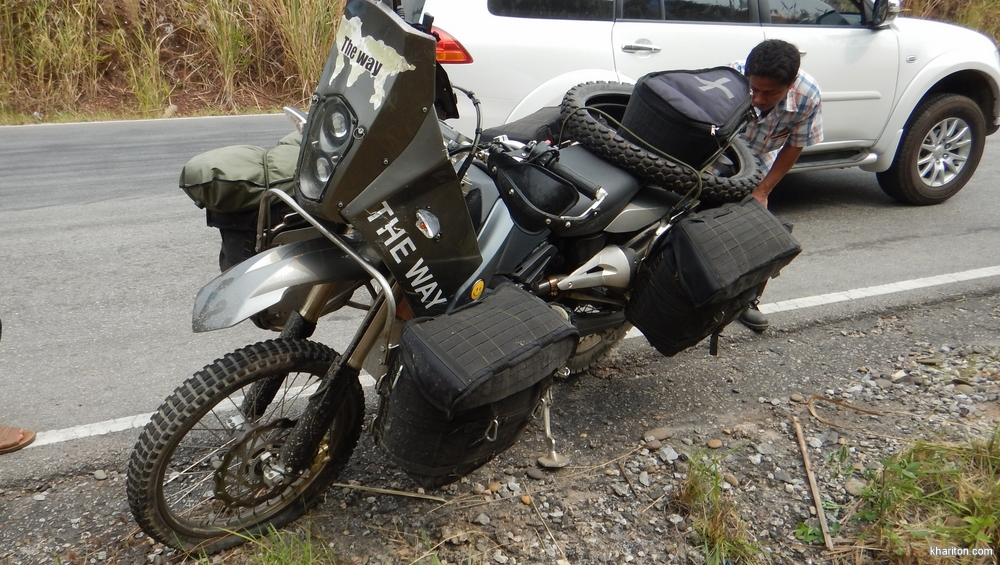 DSCN5903 Вокруг света на мотоцикле THE WAY Олег Харитонов
