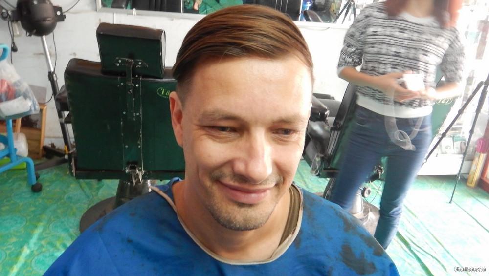 DSCN8251 Олег Харитонов, Вокруг света на мотоцикле, the way,.JPG