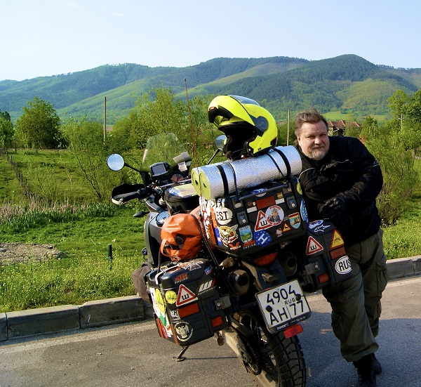 Костантин Морозов ( Палёный )