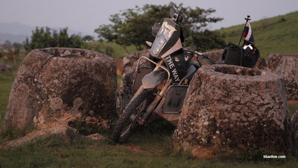_DSC1989 Олег Харитонов, Вокруг света на мотоцикле, the way,.JPG