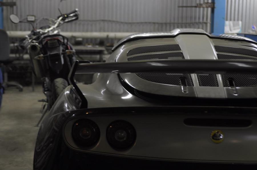 Вокруг света на мотоцикле U-POWER (4)