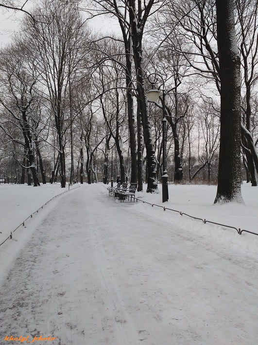 Зима_в_Михайловском