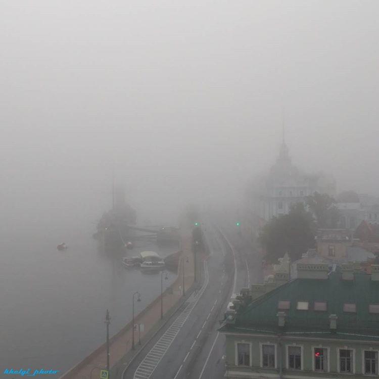 Утро_туманное
