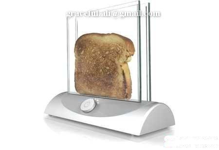 Trans-toast