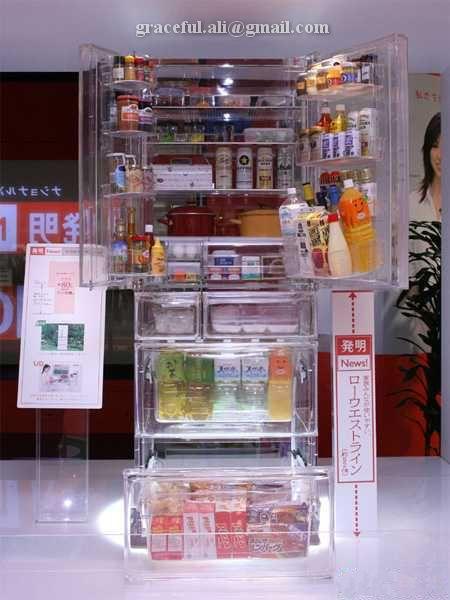 Trans-fridge