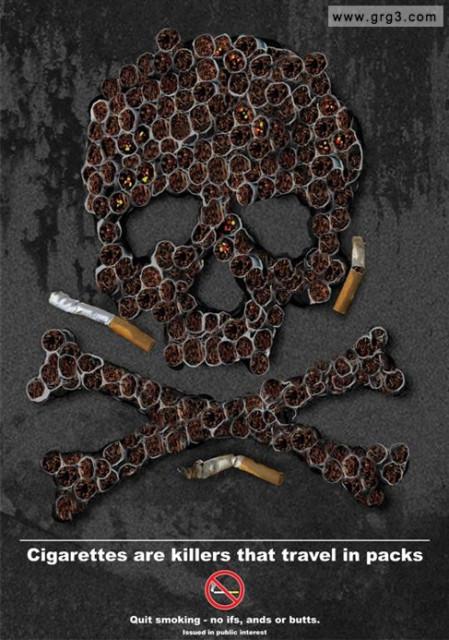 Skully Smoke
