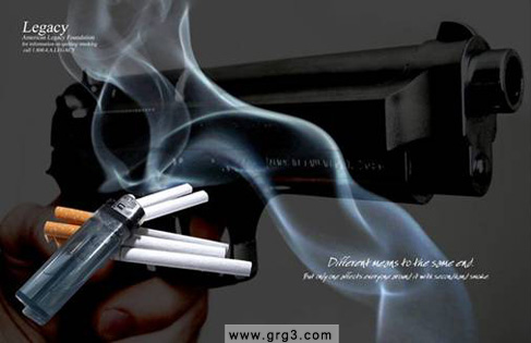 Magnum Smoke