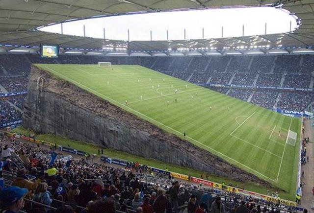 Stade Raymond Charles