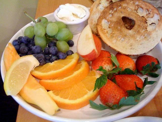 07 Excellent Hawaiian breakfast