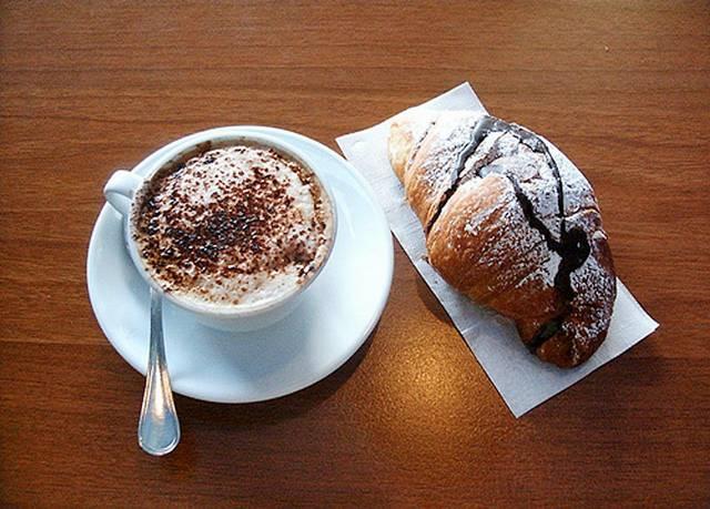 13 Italian breakfast