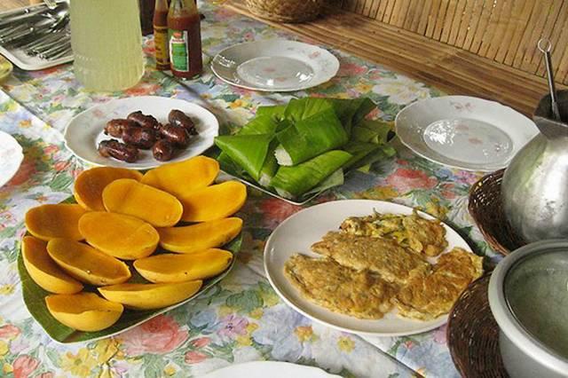 16 Filipino breakfast