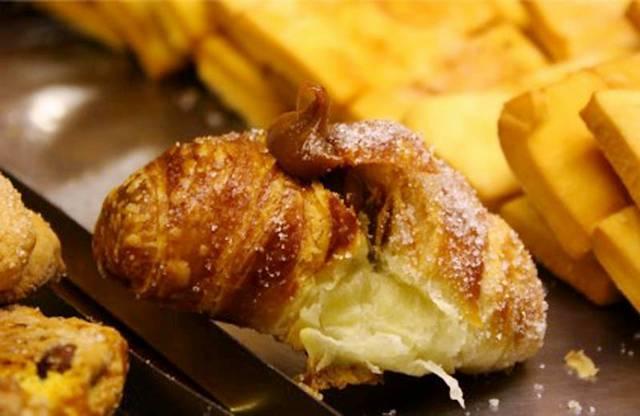 24 Argentinian breakfast