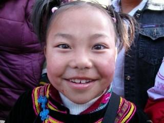 Peruvian smiles