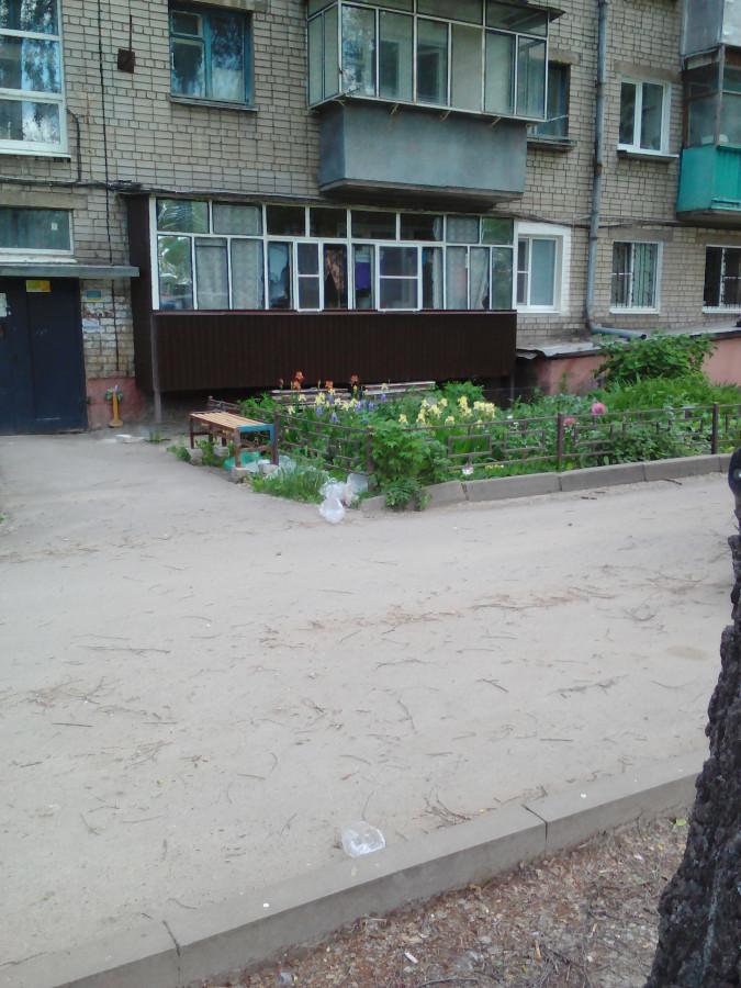 (улица Гагарина, 1-й микрорайон)