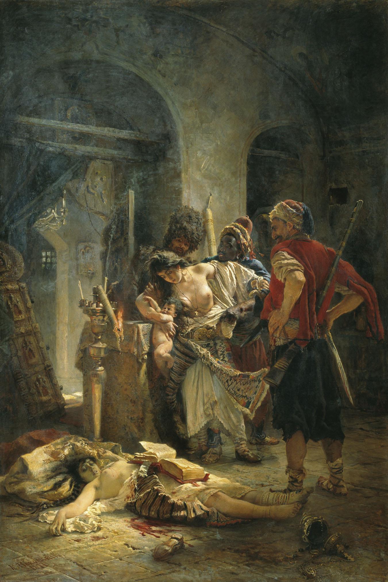 makovsky