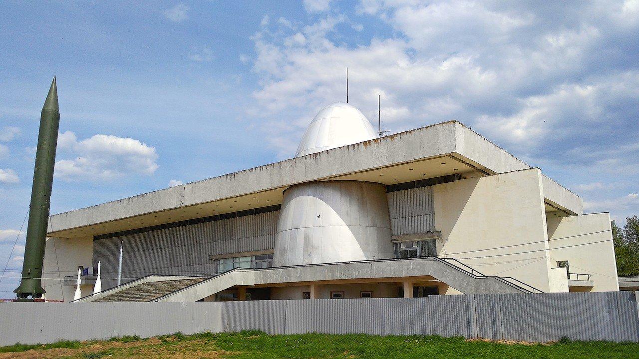 Картинки музей космонавтики в калуге