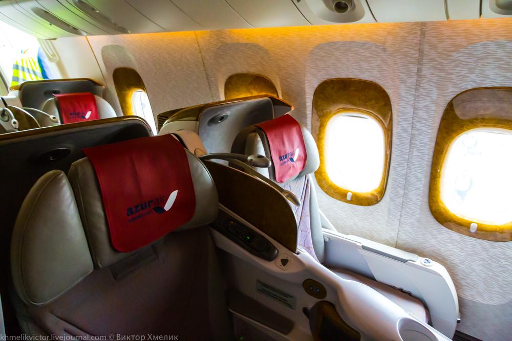 Внутри Boeing 777-300ER авиакомпании AZUR air 04.jpg