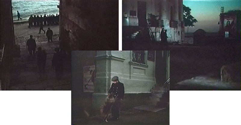12. Кадры из фильма «Улица младшего сына», 1962 год.jpg