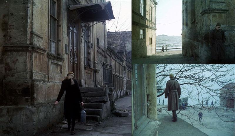 13. Фасады дома Домгера, кадры из фильма «Звездопад», 1981 год.jpg