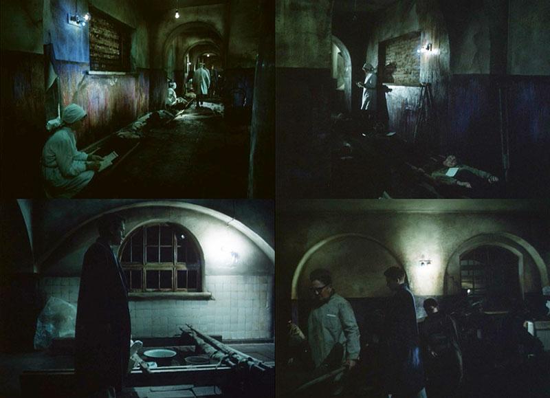 16. Подвальные помещения дома Домгера, кадры из фильма «Звездопад», 1981 год.jpg
