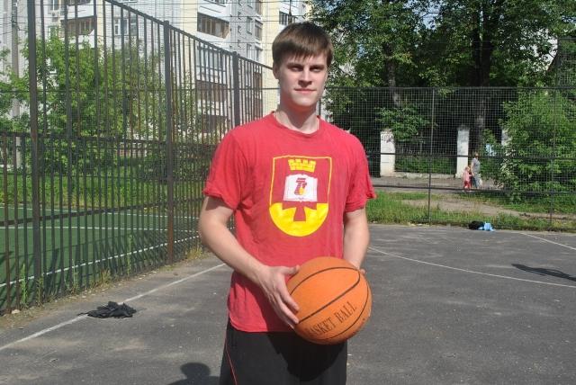 21 Волков Антон